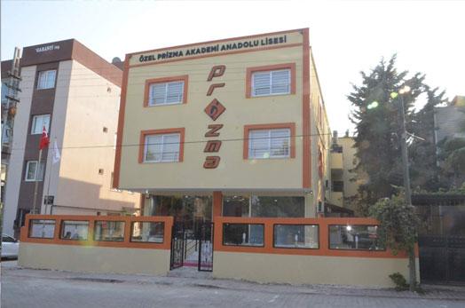 Özel Prizma Akademi Anadolu Lisesi